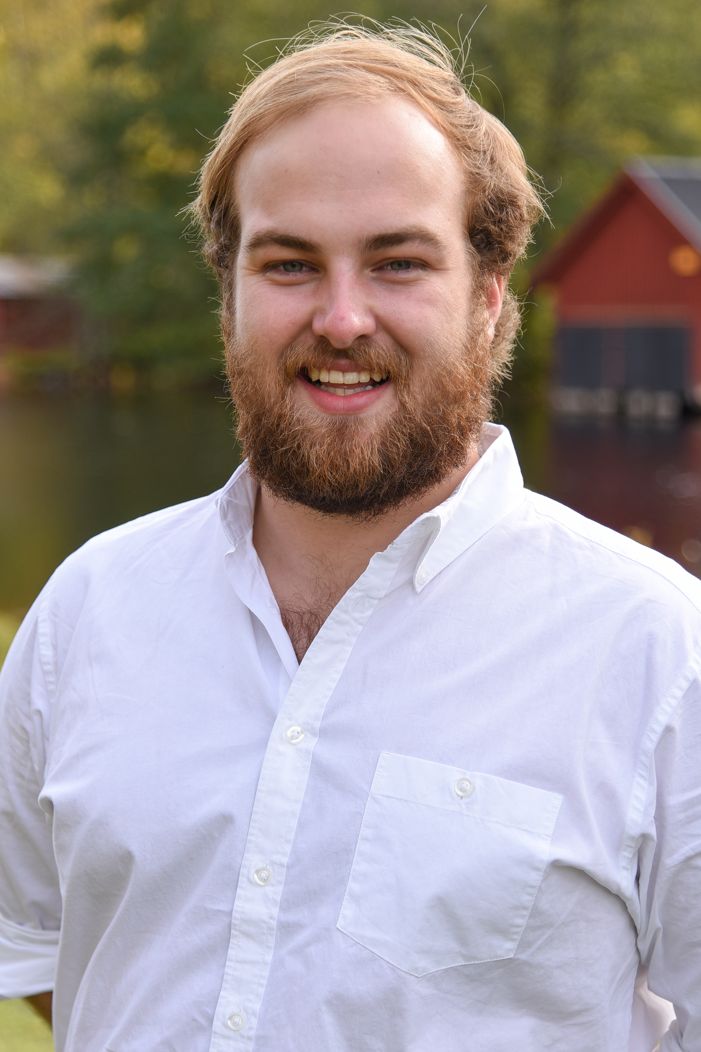 Markus Ekman
